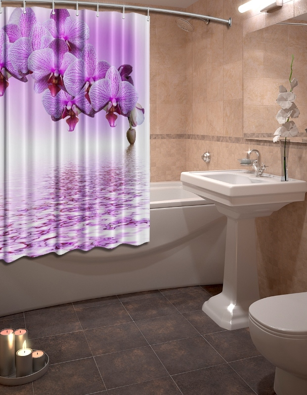 Томные для ванны