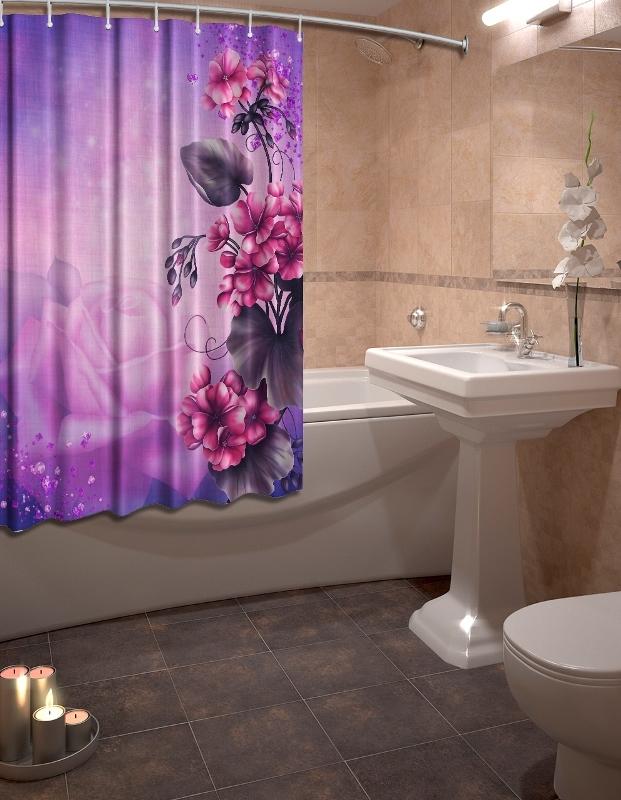 Волшебство для ванны